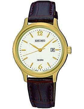 Seiko Damen-Armbanduhr SUR790P1