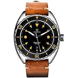 Eterna Super Kontiki relojes hombre 1273.41.49.1363