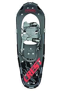 Powder Ridge–Racchette da neve da uomo Crest Series, Uomo, Schneeschuhe Crest Series, blu/grigio