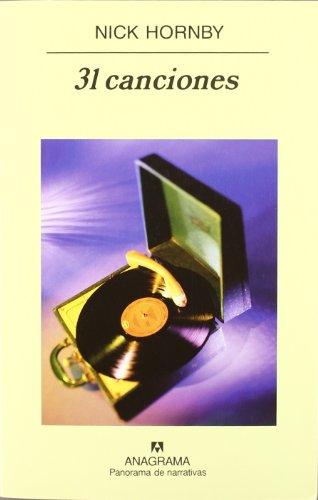 Descargar Libro 31 canciones (Panorama de narrativas) de Nick Hornby