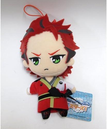 Ensemble Stars! Stuffed Stuffed Stuffed Kozuki demon Ryubeniro single item B01K1TOO2E 9bed1b