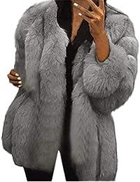 : Multicolore Manteaux et blousons Femme