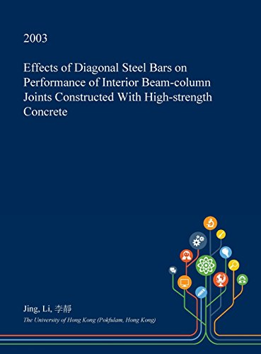 Effects of Diagonal Steel Bars on Performance of Interior Beam-Column Joints Constructed with High-Strength Concrete Diagonal Beam