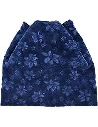 Amazon.es  gorro gato - Azul   Accesorios   Mujer  Ropa 38e6b4420b4