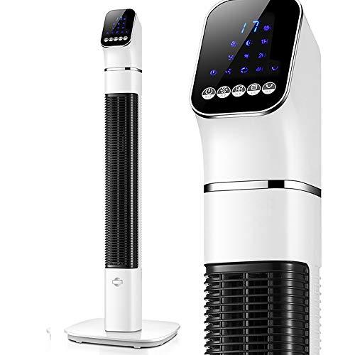 LIUYUN0 Ventilador eléctrico Torre de Ventilador Tipo de Torre doméstica Ventilador de...
