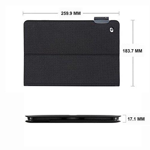 41kebPRXaWL - [ebay] Logitech Type+ Tastaturcase mit Bluetooth für iPad Air 2 *UK Layout* nur 39,90€ inkl. Versand