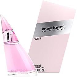 Bruno Banani, Woman, Eau de Toilette, 60 ml