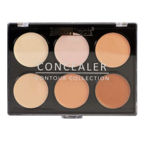 BEAUTY TREATS Concealer - Contour Collection - Light