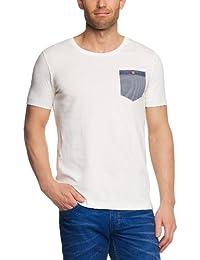 Mexx Metropolitan - T-Shirt - Manches 1/2 - Homme