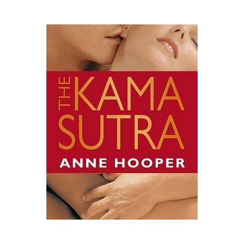 [(The Kama Sutra)] [ By (author) Anne Hooper ] [August, 2008]