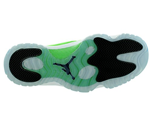 Nike - Air Jordan Future Low, Scarpe sportive Uomo Green