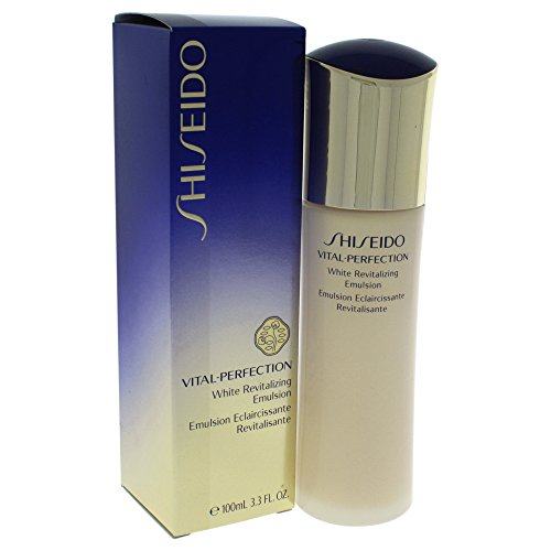 shiseido vital-perfection white revitalizing emulsion