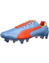 Puma  evoSPEED 1.2 L Mixed SG, Chaussures de football homme