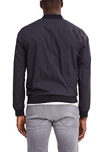 Esprit 047ee2g010, Blouson Homme Noir (Black)