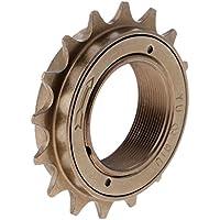 perfk 1 Pieza de Piñón de Rueda Libre de Bicicleta de Montaña para Reemplazo Tamaño Opcional Material Acero Duradero - 16T