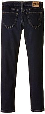 Tommy Hilfiger Girl's Sophie Skinny Rb Jeans