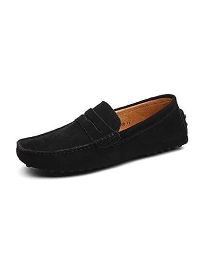 d75c93d3b582 Amazon.fr   Mocassins et Loafers   Chaussures et Sacs