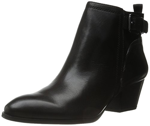 franco-sarto-garda-damen-us-9-schwarz-mode-stiefeletten