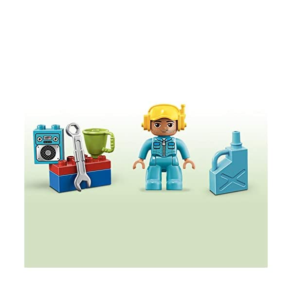 LEGO Duplo - Aereo, 10908 4 spesavip