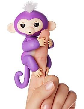 Fingerlings Äffchen interaktives
