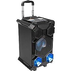SPLBOX350-PORT - Ibiza Sound - Enceinte Portable amplifiée