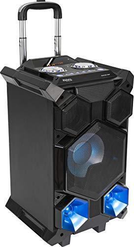Ibiza 15-2540 SPLBOX350-PORT Sound