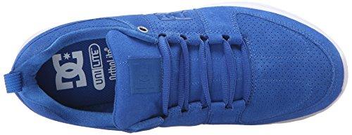 DC - - Herren Lynx Lite Low Top Freizeitschuh Blau