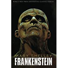 Frankenstein Volume 3 Definitive Classics Series