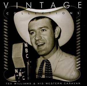Vintage Collections by Tex Williams & Western Caravan (1996-01-23)