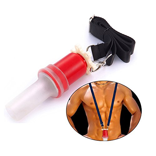Zantec Männer Penis Übung Vakuumvergrößerung Kleiderbügel Männlichen Penis Extender Vergrößerer Bahre Schwanz Wachstum Saug Kit (Gurt-extender)