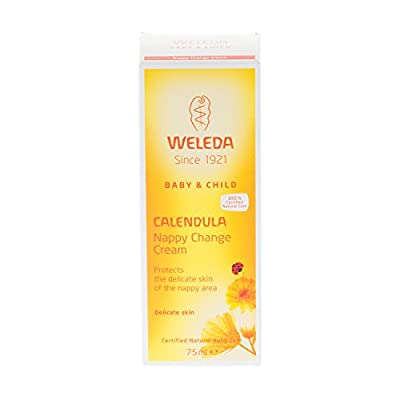 Weleda Baby Weather Protection Cream : everything 5 pounds (or less!)