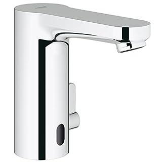 Grohe Eurosmart – Cosmopolitan E Mezclador de lavabo electrónico Ref. 36327000