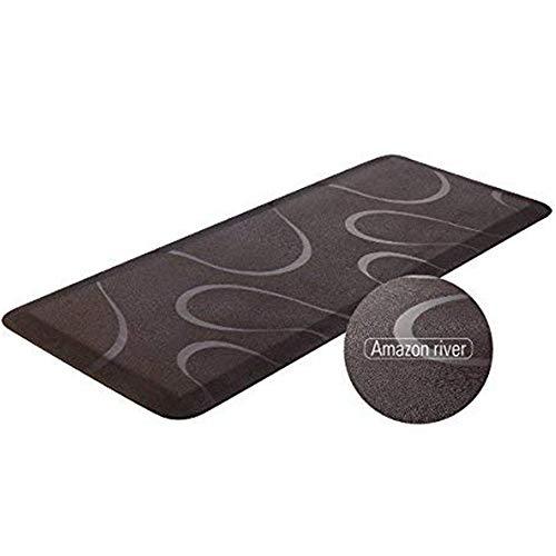Chastep Antimüdigkeits Komfortmatte Steh-Bodenmatte ergonomische Matte für  Arbeitsplätze  11a8311f3f68