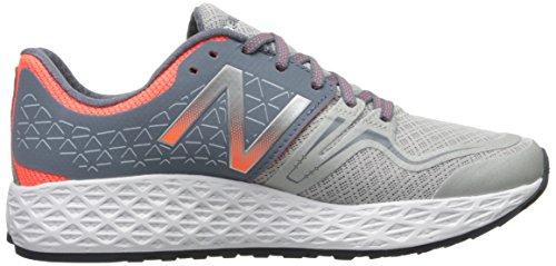 New Balance Vongo Running, Entraînement de course femme Silver/Pink