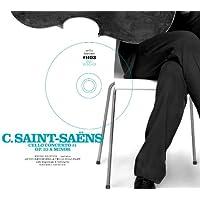 Cello Heroics Vol.3 - Saint-Saëns Cello Concerto No.1 (Scholarly Edition: CD album + cello part edited by Gavriel Lipkind)