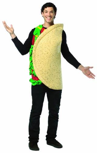 Rasta Imposta Taco Kostüm