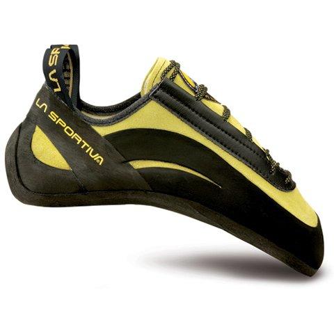 La Sportiva Miura Chaussures descalade Jaune/noir
