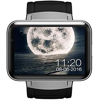 Samsung Gear S Smartwatch, Blu/Nero [Italia]: Amazon.it