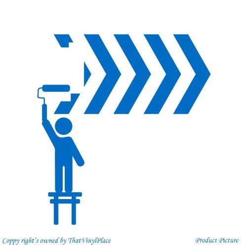 freccia-frecce-segno-segni-cartello-stradale-segnaletica-stradale-vernice-sedia-sedie-18-cm-x-20-cm-