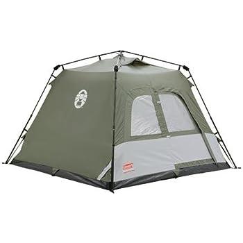 coleman zelt instant tent tourer 4 personen ohne. Black Bedroom Furniture Sets. Home Design Ideas