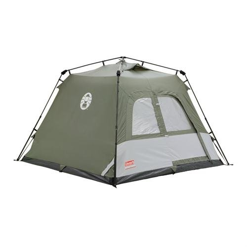 41kesFMMDcL. SS500  - Coleman Tent - Green/White