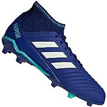 Amazon.it  scarpe calcio adidas predator bianche 72fae5a4919