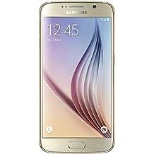 Samsung Galaxy S6 Noir 32 Go Smartphone Débloqué (Reconditionné Certifié)