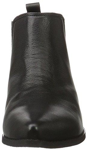 Shoe the Bear Minho L, Bottes Classiques Femme Noir (110 BLACK)