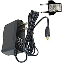 HQRP Adaptador de CA para Omron 705CP-II, HEM-759P-E2,
