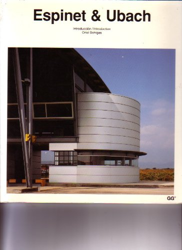 Espinet & ubach (Current Architecture Catalogues)