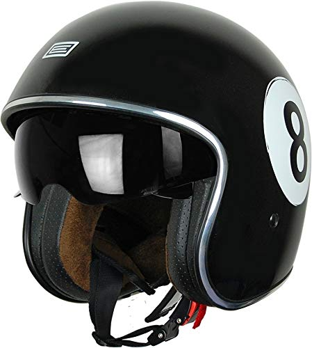 Casco Jet - Custom/Cafè Racer - Origine Sprint