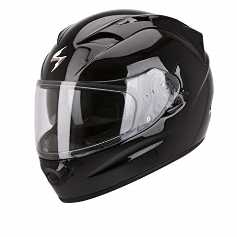 Scorpion Casque Moto Exo-1200, Noir, Taille M