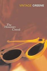 Honorary Consul