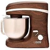 عجانة إديسون - خشبي - 6.5 لتر